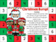 Christmas Bump! Number Recognition Game