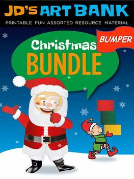 Christmas Bumper Bundle!