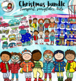 Christmas Bundle-123 items!