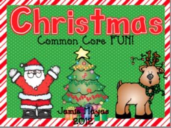 Christmas Bundle!!!