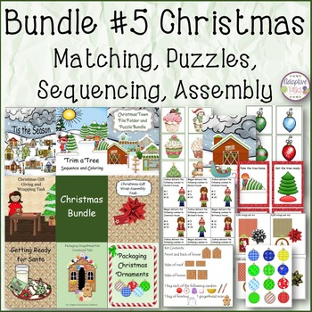Bundle #5 Christmas