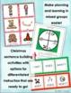 Christmas Sentence Bundle- Sentence Building, Categories a
