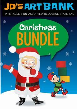 Christmas Bundle!