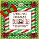 Christmas-Themed Speech, Language & Literacy Bundle! Pre-K to 3rd Grade