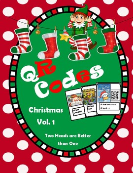 Christmas Bundle Pack Vol 1-2
