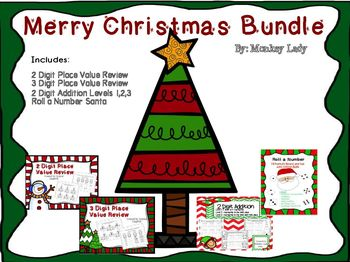 Christmas Bundle Sale