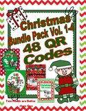 Christmas Bundle Vol 1-4