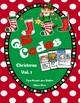 Christmas Bundle Vol 1-4