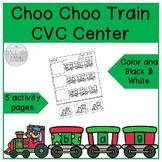 Christmas CVC Center