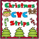 Christmas CVC Strips Mega Pack
