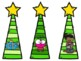 Christmas CVC Tree Read and Clip