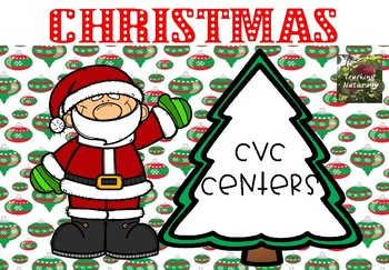 Christmas CVC centers
