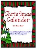 Christmas Calender