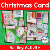 Christmas Card Writing Activity