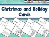 Christmas - Cards