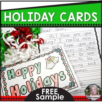 Free Holiday Christmas Cards