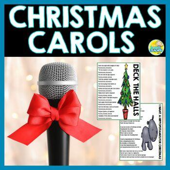 Christmas Carol Lyrics