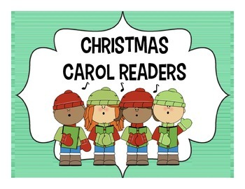 Christmas Carol Readers