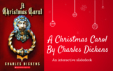 Christmas Carol Slidedeck