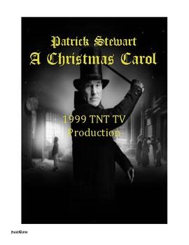 a christmas carol starring patrick stewart tnt1999 video study guide - A Christmas Carol With Patrick Stewart