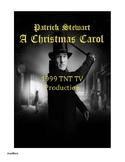 A Christmas Carol starring Patrick Stewart (TNT1999) Video Study Guide