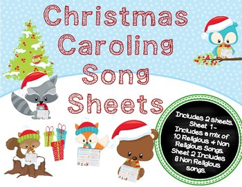 image about Christmas Caroling Songs Printable known as Xmas Caroling Music Sheets