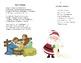Christmas Carols Booklet
