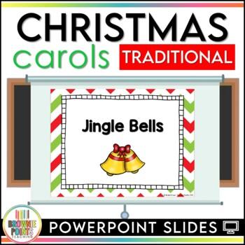 Christmas Carols - Sing Along!