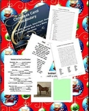 Christmas Carols/Holiday Bundle Songs Unit