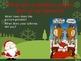 Christmas Cartoon Inferencing
