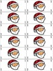 Christmas Cash!  Christmas Themed Classroom Management Rew