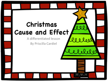 Christmas Cause and Effect