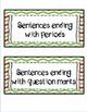 Christmas Centers FREEBIE