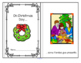 Christmas Theme Math and Literacy Centers, Printables and Activities