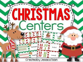 Christmas Activities