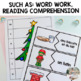 Christmas Centres / Les centres de Noël