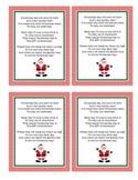 Christmas Chain Poem