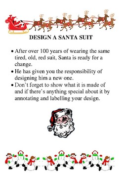 Christmas Challenge Booklet