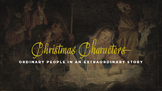 Christmas Characters Bible Curriculum