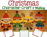 Christmas Characters Craft