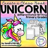 Unicorn Writing