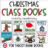 Christmas Class Books
