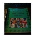 Christmas Class Cookbook