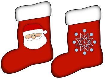 Christmas Classroom Bulletin Boards