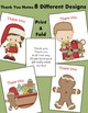 Christmas Classroom Decor
