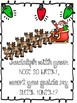 Christmas Classroom Posters