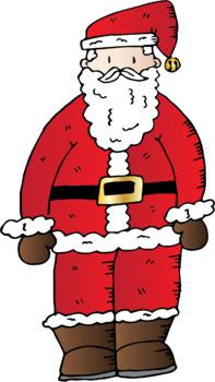 Christmas Clip Art 1