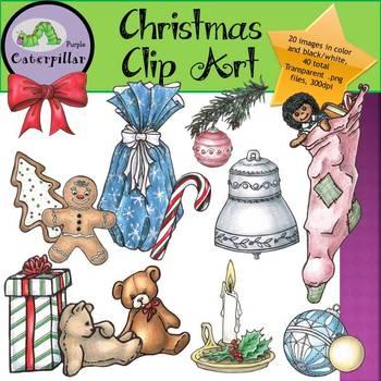 Christmas Clip Art