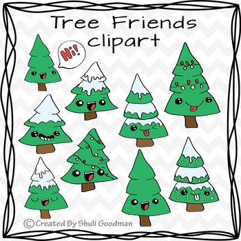 Christmas Clip Art Bundle- 3 sets of holiday clipart