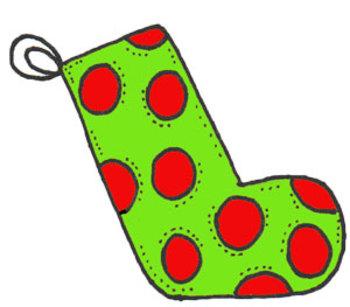 Christmas Clip Art: Deck the Halls